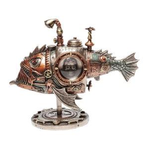 Déco Steampunk Submarine Kare Design KARE DESIGN