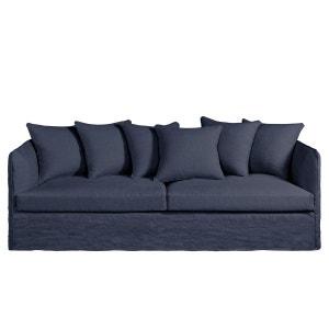 canap canap convertible d 39 angle droit en solde la redoute. Black Bedroom Furniture Sets. Home Design Ideas