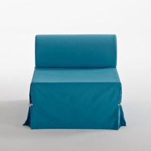 chauffeuse bleue la redoute. Black Bedroom Furniture Sets. Home Design Ideas
