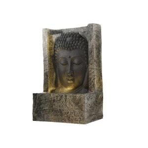 Fontaine de jardin Bouddha - Tête droite KAEMINGK