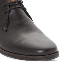 Desert boots cuir TRINITE REDSKINS