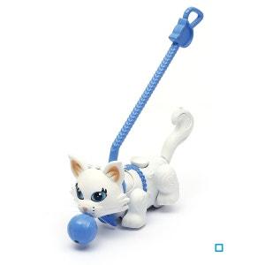 Pet Parade - 1 chat Persan Blanc - GIOPTC007 GIOCHI PREZIOSI