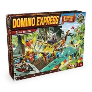 Dominos Express : Pirate : Sea battle GOLIATH