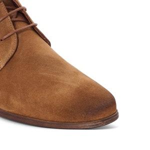 Desert boots in leer Zepi59 KOST