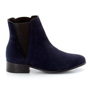 Pull-on Boots CASTALUNA
