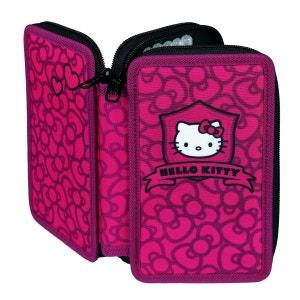 Hello Kitty trousse garnie 30 pièces Pink HELLO KITTY