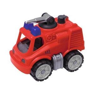 BIG Power-Worker Mini Camion de pompiers véhicule BIG