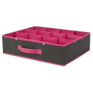 12-Compartment Drawer Organiser La Redoute Interieurs