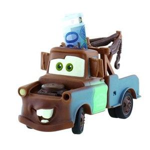 Tirelire Cars 2 : Martin BULLYLAND
