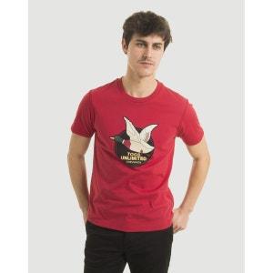 Tshirt Manches Courtes Straight Logo Togs CHEVIGNON
