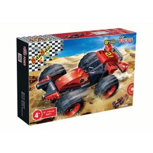 Jeu De Construction - Banbao Voiture Buggy 81 Pieces MGM