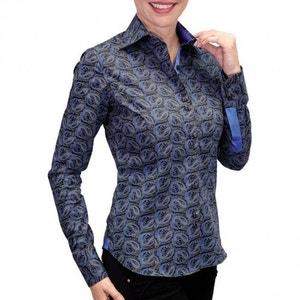 chemise imprimee dark ANDREW MAC ALLISTER