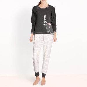 Pijama Caribou DODO