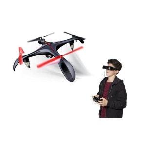 Drone radiocommandé Blacksior FPV SILVERLIT