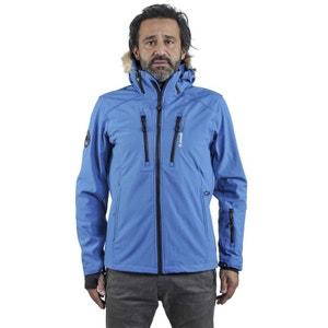 Peak Mountain - Blouson de ski homme CASADA-Marine-XL PEAK MOUNTAIN