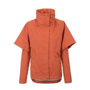 Maire - Imperméable femme - orange FINSIDE