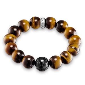 Bracelet Power Bracelet marron THOMAS SABO