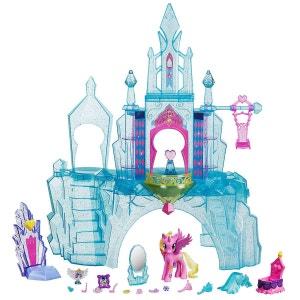 My Little Pony - Château Empire de Crystal - HASB5255EU40 HASBRO