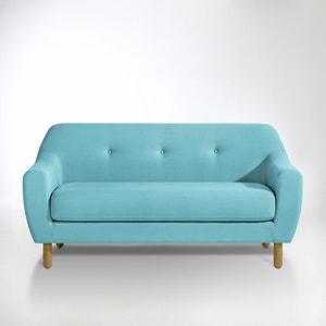 Canapé fixe, 2 pl. Clém PRIX MINI
