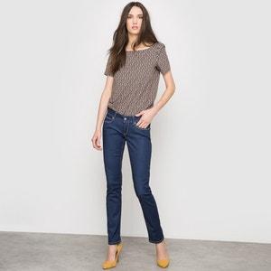 Ariel Slim Jeans, Inside Leg 30.5