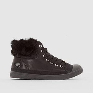 Zapatillas de caña alta Basic 03 LE TEMPS DES CERISES