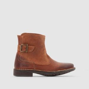 Boots détail boucle  Graffie KICKERS
