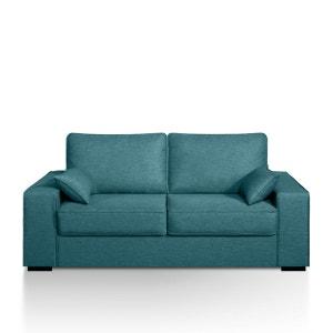 Canapé-lit Cécilia, couchage express, polyester ch La Redoute Interieurs