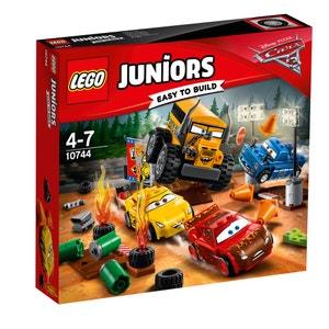 Le super 8 de thunder hollow - leg10744 LEGO