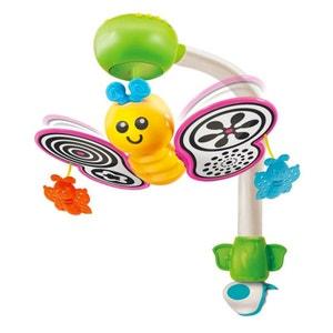 Mobile papillon musical LGRI