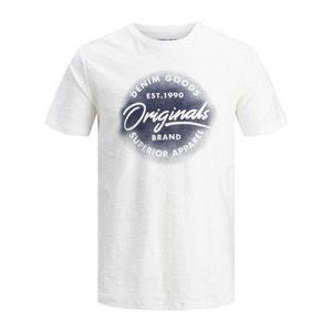T-shirt Jorsprayed