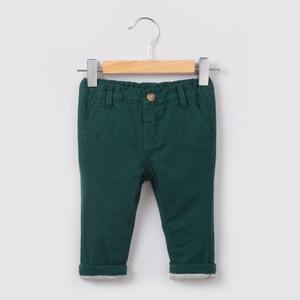 Spodnie w style chino 1 m-cy -3 latka R essentiel