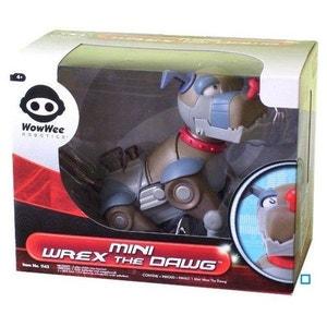 Mini Wrex The Dog - SIL1145 SILVERLIT