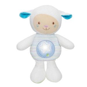 Mouton tendre Mots Doux Bleu 9090200000 CHICCO