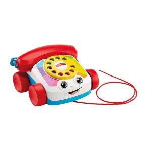Mon Téléphone Fisher-price - MATFGW66 - MATTFGW66 FISHER PRICE