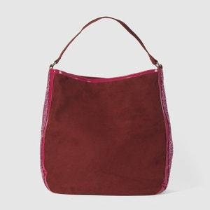 AMOR Shoulder Bag MELLOW YELLOW