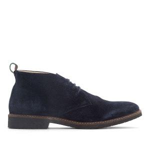 Boots cuir MATAR KICKERS