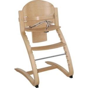 Robot cuiseur chaise haute repas b b roba la redoute for Chaise haute bebe la redoute