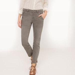 Spodnie styl worker SUD EXPRESS