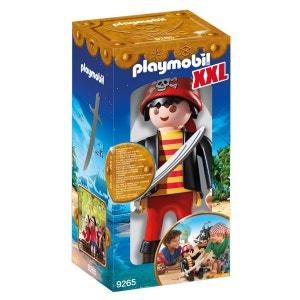 Figurine XXL Pirate - PLA9265 PLAYMOBIL