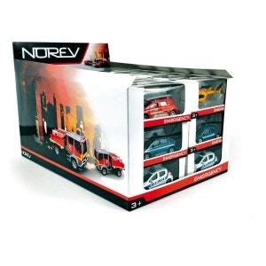 Véhicule emergency - modèle aléatoire - livraison à l'unité NOREV