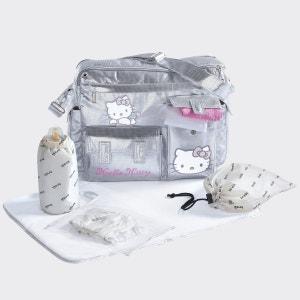 BREVI Sac à langer « Hello Kitty » sac à langer BREVI
