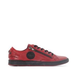 Sneakers in leer Jester PATAUGAS