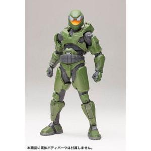 Halo ARTFX+ accessoires Mark V pour figurine Master Chief KTOSV129 HALO