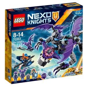 LEGO® 70353 Nexo Knights TM : L'héli-gargouille LEGO