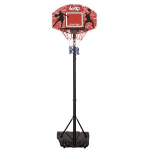 Panier de basket 240 cm MOOV NGO