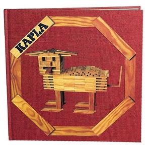 Livre d'art Kapla  Tome 1 KAPLA