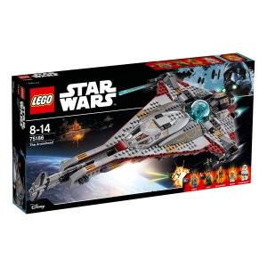 The Arrowhead - LEG75186 LEGO