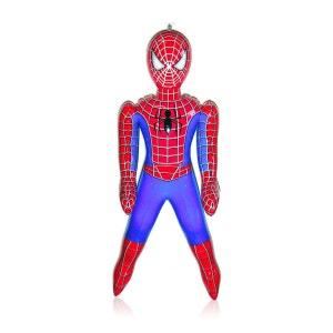 SPIDERMAN - Marvel - Personnage gonflable 60 cm SPIDER-MAN