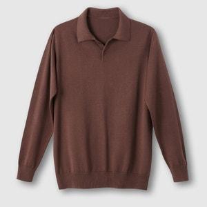 Jersey con cuello polo CASTALUNA FOR MEN
