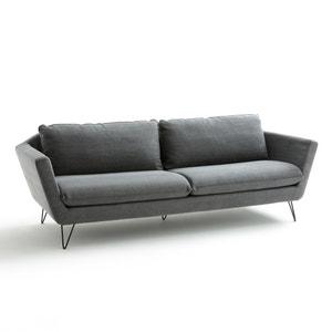 Canapé fixe 3, 4 ou 5 places, coton, Bristal La Redoute Interieurs